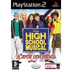 HIGH SCHOOL MUSICAL ¡CANTA...