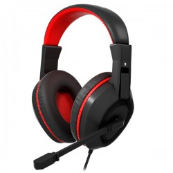 HEADPHONE MARS GAMING MAH1V2