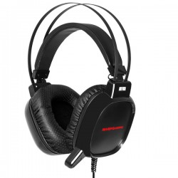 HEADPHONE MARS GAMING MH218