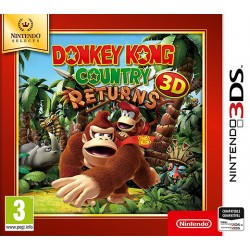 DONKEY KONG COUNTRY RETURNS...