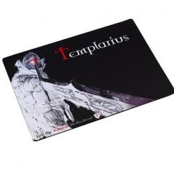 ALFOMBRILLA AEROCOOL TEMPLARIUS ARMAMPAD