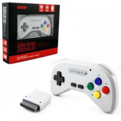MANDO WIRELESS SUPER RETRO CONTROLLER