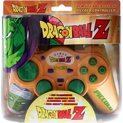 MANDO DRAGON BALL Z ED....