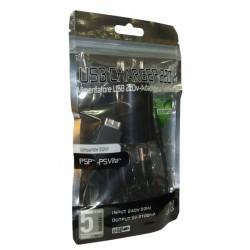 MULTICARGADOR PSVITA/PSP