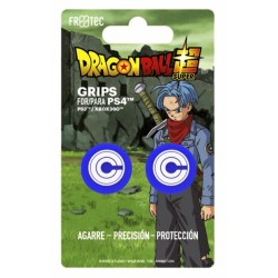 GRIPS DRAGON BALL SUPER CAPSULE CORP
