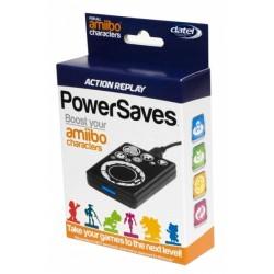 AMIIBO ACTION REPLAY POWERSAVES
