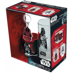 PACK DE REGALO STAR WARS