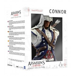 BUSTO CONNOR LEGACY COLLECTION