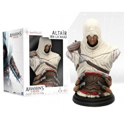 BUSTO ALTAIR IBN-LA´AHAD LEGACY COLLECTION