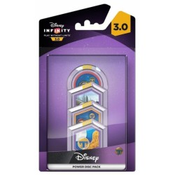 DISNEY INFINITY 3.0 POWER DISK PACK TOMORROWLAND