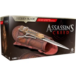 HOJA OCULTA ASSASSINS CREED...