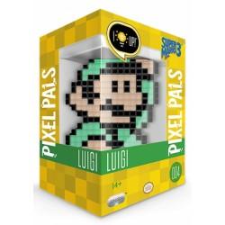 PIXEL PALS LUIGI (SUPER...
