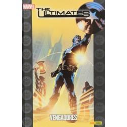 THE ULTIMATES 01 VENGADORES