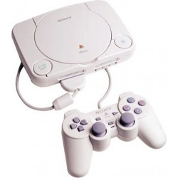 CONSOLA PLAYSTATION (PSONE)