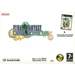 FINAL FANTASY CRYSTAL...