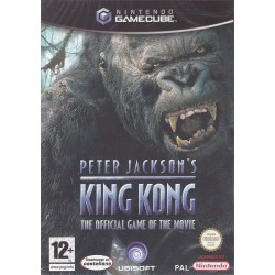 PETER JACKSONS KING KONG...