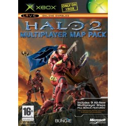 HALO 2 PACK MAPAS
