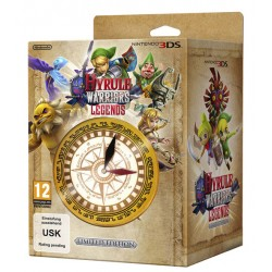 HYRULE WARRIORS : LEGENDS...
