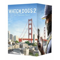 WATCH DOGS 2 SAN FRANCISCO...