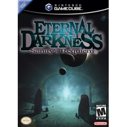 ETERNAL DARKNESS SANITYS...