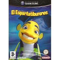 EL ESPANTATIBURONES