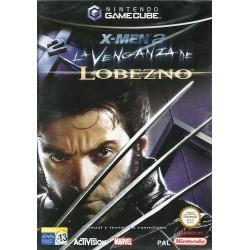 X-MEN 2 LA VENGANZA DE LOBEZNO