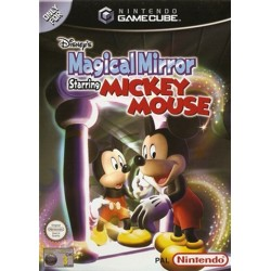 DISNEY MAGICAL MIRROR STARRING MICKEY MOUSE
