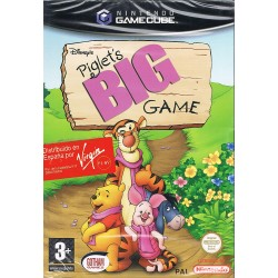 PIGLET´S BIG GAME