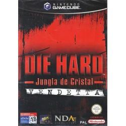 DIE HARD VENDETTA JUNGLA DE...