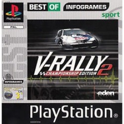 V-RALLY 2 BEST OF