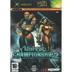 UNREAL CHAMPIONSHIP 2 THE...