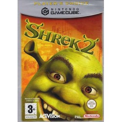 SHREK 2 PLAYERS CHOICE