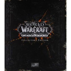 WORLD OF WARCARFT CATACLYSM...