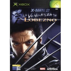X-MEN 2 VENGANZA LOBEZNO