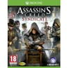 ASSASSINS CREED : SYNDICATE