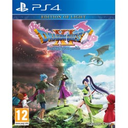 DRAGON QUEST XI : ECOS DE...