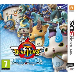 YO-KAI WATCH BLASTERS :...