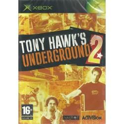 TONY HAWK´S UNDERGROUND 2