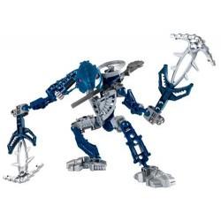 LEGO BIONICLE 8737. TOA...