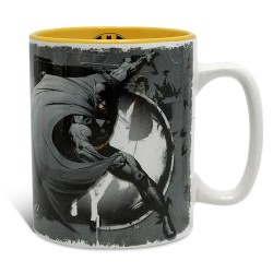 TAZA BATMAN DC COMICS