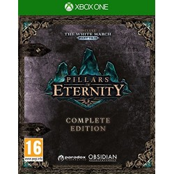 PILLARS OF ETHERNOTY COMPLETE EDITION