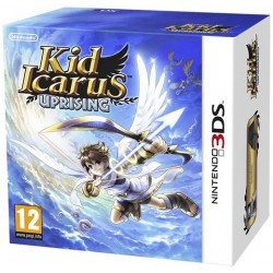 KID ICARUS: UPRISING +...