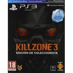 KILLZONE 3 EDICION...
