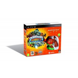 SKYLANDERS GIANTS BOOSTER PACK