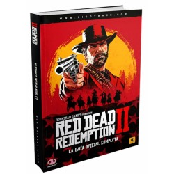 GUIA RED DEAD REDEMPTION 2