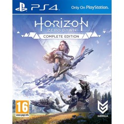 HORIZON : ZERO DAWN...