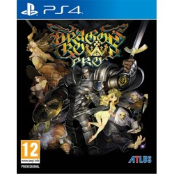 DRAGONS CROWN PRO...
