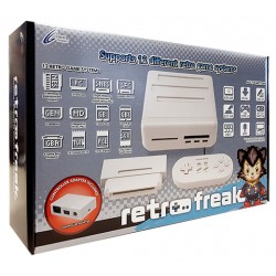 RETRO FREAK CONSOLA PREMIUM...