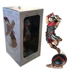FIGURA DE ALEXIOS ASSASSINS...