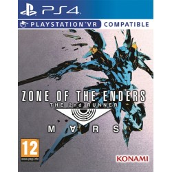 ZONE OF THE ENDERS THE 2ND...